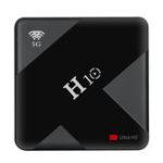 Оригинал H10AllwinnerH64ГБбаран 64GB ПЗУ 5G WI-FI Android 9,0 4K ТВ Коробка