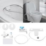 Оригинал Портативный Туалет Биде Опрыскиватель Smart Cleaner Ванная комната Сиденья Промывки Санитарного Устройства