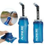 Оригинал AONIJIE 350 / 600мл Soft Складная складная вода Сумка