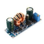 Оригинал XY-SJV-4 CV Регулируемый 3A 30 Вт постоянного тока 5,5 -30 В постоянного тока 0,5 -30 В Преобразователь понижающего напряжения понижающего напряжения М