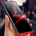 Оригинал Bakeey™Ультратонкийударопрочныйжесткийкорпус 3 в 1 для всего тела с защитой от ударов Чехол для OnePlus 7 Pro