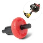 Оригинал Быстрый запуск дрели Drillpro для триммеров и другого ручного оборудования Двигатель Стартер для аккумуляторной дрели