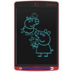 Оригинал VSON WP9315 10 дюймов LCD Письменный планшет Цифровая графическая доска для рисования Электронный блокнот для рукописного ввода со стилусом Пода