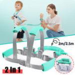 Оригинал 2 в 1 ремне безопасности для малышей Анти Lost Wrist Link Baby Kid