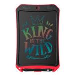 Оригинал VSON WP9309 8.5 дюймов Цвет LCD Письменный Планшет Цифровая Графическая Доска для Рисования Электронный Блокнот для Почерка со Стилусом Подарок д
