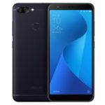 Оригинал ОригиналASUSZenFone4SМакс.Plus M1 ZB570TL Global Version 5.7 дюймов FHD + 4130 мАч 16MP + 8MP двойной задний камера 4 ГБ 32GB MT6750T 4G Смартфон