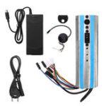 Оригинал Активированное зарядное устройство панели контроллера Bluetooth для Ninebot ES1 ES2 ES3 ES4 Scooter