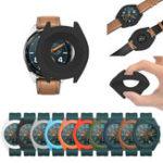 Оригинал Bakeey Colorful Силиконовый Защитный протектор Чехол для HUAWEI GT/GT Active Smart Watch