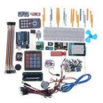 Оригинал Супер стартовые наборы Geekcreit® для Arduino UNO R3
