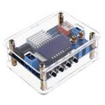 Оригинал DC-DC от 12 В до 9 В / 5V LCD Регулятор напряжения Цифровой понижающий модуль питания с зарядным устройством USB Дисплей