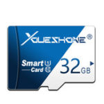 Оригинал UltraMicroDataMicroSDCard32GB/64GB / 128GB Class 10 Высокоскоростная карта памяти TF Flash с адаптером