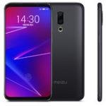 Оригинал Meizu16X6,0-дюймовыйполноэкранныйрежим20MP Dual камера 6 ГБ 64GB Snapdragon 710 Octa Core 4G Смартфон