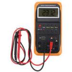 Оригинал BR886AR 100 В-240 В Многофункциональный Прибор Бытовой Прибор Измерения Подсветка Регулятор Напряжения Оптический Лотос Высоковольтный Пакет Д