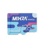 Оригинал Mixza Colorful Edition U1 128GB TF Micro Memory Card для цифрового камера Смартфон MP3 TV Коробка