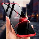Оригинал Bakeey3в1DoubleDip 360 ° Жесткий ПК Защитный Чехол Для Samsung GalaxyA702019