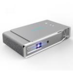Оригинал WZATCOV5DLPПроектор600Ansi Lumens WXGA 1280x800P 2000: 1 BT Wifi Поддержка 1080P 4K Портативный домашний кинотеатр Проектор