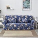 Оригинал 1/2/3/4 Seater Home Soft Эластичные чехлы на стулья для дивана Easy Stretch Чехол для протектора Slipcover