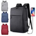Оригинал Xiaomi Mi Рюкзак Classic Бизнес Рюкзаки 17л Емкость для студентов Ноутбук Сумка Мужчины Женское Сумки Для 15-дюймового ноутбука