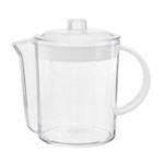 Оригинал 1.5л пластиковая ловушка для жира Масло Сепаратор-перехватчик Многофункциональный кувшин для воды Catering Масло-Водоотделитель