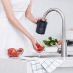 Оригинал Xiaomi Yimu Умный Интеллектуальный Мониторинг Фильтр Очиститель Воды Фильтр