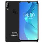 Оригинал OUKITELC16Pro5,71-дюймовыйводосливнойэкран Android 9,0 3GB 32GB MT6761P Quad Core 4G Смартфон