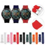Оригинал BakeeyUniversalReplaceСиликоновыйЧасыСтандарты для Huawei Часы GT 2 Pro Умные часы