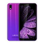 Оригинал LeagooZ105,0-дюймовыйдисплей18:9 Полноэкранный режим 1GB RAM 8 ГБ ПЗУ MT6580M Quad Core 3G Смартфон