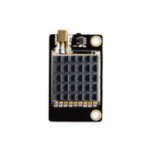 Оригинал Eachine TX805S 5.8 ГГц 40CH 25/500/1000/1600 мВт AV FPV Передатчик VTX LED Дисплей С поддержкой радиатора Mic OSD / Pitmode / Smart Audio для RC Дрон