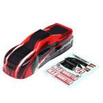 Оригинал BSD Racing BS503-005 Авто Корпус для 503T 1/5 Mad Monster RC Запасные части