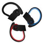 Оригинал TWS-3 Беспроводная гарнитура Bluetooth 5.0 Super Bass Stereo Sports Наушник Громкая связь с микрофоном для телефонов