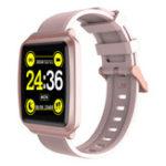 """Оригинал XANES® KY116 1,3 """" IPS Цветной сенсорный экран IP67 Водонепроницаемы Smart Watch Кислородное давление Кислород Монитор Многоязычный Анти-потерянный"""