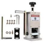 Оригинал Руководство Медь Провод Машина для зачистки кабеля Инструмент для зачистки кабеля Металлолом Recycle Инструмент Для 1,5-25 мм Провод