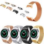 Оригинал Bakeey Metal Watch Стандарты Коннектор для Galaxy Gear S2 Умные часы RM-720
