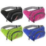 Оригинал Outdoor Sport Bag Waist Bag Phone Bag Crossbody Bag For Travel Sports Running Jogging Hiking Cycling