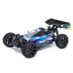 Оригинал FSRacingFS33651P1/82.4G4WD 90 км / ч Бесколлекторный RC Авто внедорожный багги без Батарея