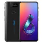 Оригинал ASUSZenFone6GlobalVersion6,4 дюймов FHD + полноэкранный режим 5000 мАч 48 Мп + 13 мегапиксельная флип-камера 8 ГБ RAM 256 ГБ ПЗУ Snapdragon855OctaCore 4G Смартфон