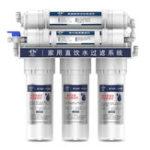 Оригинал 31 * 13 * 24 см Lc Модуль Фильтр Для Воды Бытовая Кухня Ультрафильтр Фильтр Водопроводной Воды