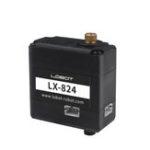 Оригинал LOBOT LX-824 17kg Bus Последовательная дата Обратная связь Metal Gear Digital Сервопривод Для RC Robot