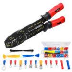 Оригинал Cable Провод Инструмент для зачистки кабеля Инструмент для зачистки щипцов Многофункциональный инструмент для зачистки Инструмент Набор Ру