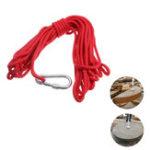 Оригинал 30M Веревка с Крюк для утилизации неодима. Магнит Рыбалка Base Deep Sea