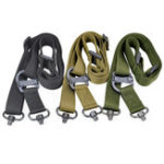 Оригинал ACTION UNION MS4 SG006 Nylon Multi-Function Tactical Belt Safety Rope Outdoor Belts