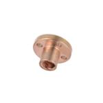 Оригинал Anet® Brass T8 Lead Болт Гайка для вывода Болт Stepper Мотор 3D-принтер
