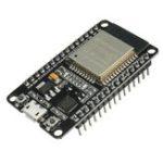 Оригинал 3 шт. Geekcreit® 30 Pin ESP32 Совет по развитию Wi-Fi + Bluetooth Сверхнизкое энергопотребление Двухъядерные ESP-32 ESP-32S Board