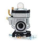 Оригинал 10 мм Триммер Карбюратор для Echo SRM 260S 261S Газон Carb W / Прокладка # BC4401DW