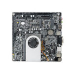 Оригинал E.MINILR-i5S62L1Материнскаяплата6-гопоколения Mini PC Itx Intel HD Графическая карта 520 DDR3L Mini Настольный ПК SATA mSATA VGA HDMI