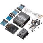 Оригинал Z3X Easy-JTAG Plus Коробка Полный комплект с EMMC Разъем Ремонт Инструмент Набор Для HTC / Huawei / LG / Motorola / Samsung/SONY/ZTE