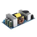 Оригинал Преобразователь переменного тока в постоянный переменного тока 220В в постоянный 24 В 300 Вт Напряжение с регулируемым понижающим трансформа