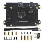 Оригинал NVIDIA Jetson Nano 2.5 inch SATA SSD/HDD Shield Storage Expansion Board USB 3.1 T300 V1.0 for NVIDIA Jetson Nano Developer Kit
