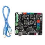 Оригинал Интегрированная материнская плата MKS BASE V1.6, совместимая с платой управления Mega 2560 и RAMPS 1.4 для 3D-принтера