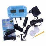 Оригинал Цифровой тестер PH TDS LED с оборудованием для контроля высокой точности 2 в 1 Инструмент